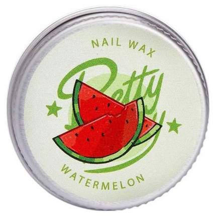 Средство для ухода за ногтями Bettyberry Watermelon 13 г