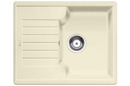 Мойка для кухни гранитная Blanco ZIA 40 S 516923 жасмин