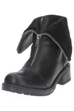 Ботинки женские El Tempo EMG4_GRAVET_NEGRO черные 38