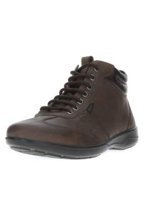Ботинки мужские Ralf Ringer 582318КН коричневые 40 RU
