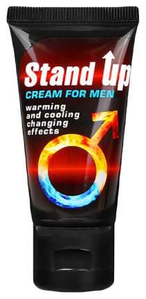 Возбуждающий крем Биоритм Stand Up для мужчин 25 г