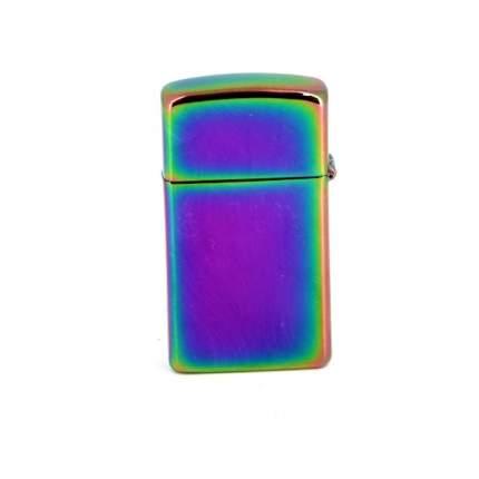 Бензиновая зажигалка Zippo Slim Spectrum Spectrum