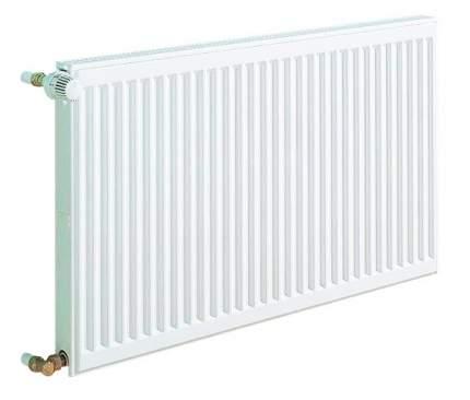 Радиатор стальной Kermi FKO 11 400x800