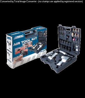 Набор электромонтажного инструмента ABAC 8973005156