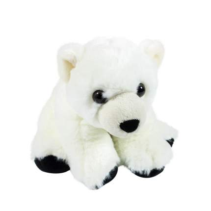 Мягкая игрушка Wild republic Полярный мишка, 19 см