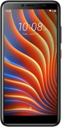 Смартфон HTC Wildfire E 32Gb Black