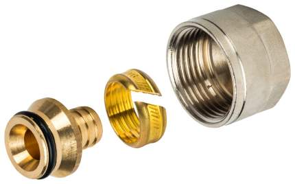 Компрессионный фитинг Stout SFC-0020-001622