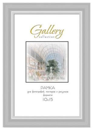 Фоторамка 10х15 см Hoff Gallery серебряный