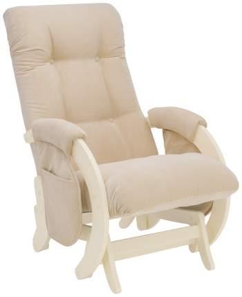 Кресло для гостиной Milli 96х60х89 см, бежевый
