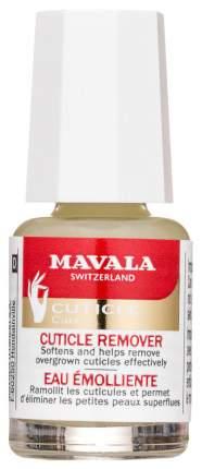 Средство для удаления кутикулы Mavala Cuticle Remover 10 мл