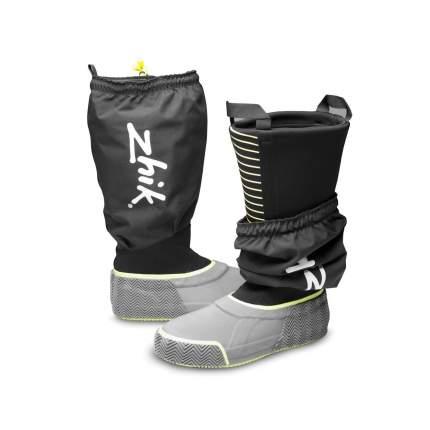 Гидроботинки Zhik SeaBoot-800, black, 6 US