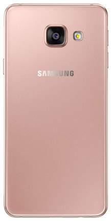 Смартфон Samsung Galaxy A3 (2016) SM-A310F 16Gb Pink Gold