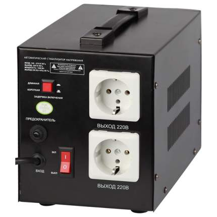 Однофазный стабилизатор ЭРА STA-1000 C0036566
