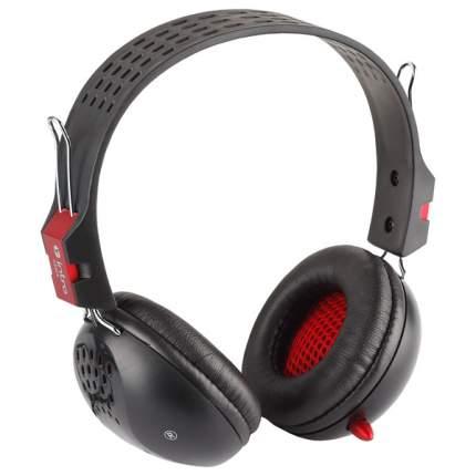 Игровые наушники Incar (Intro) HS809 Jack Red/Black
