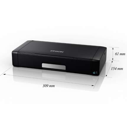 Струйный принтер Epson WorkForce WF-100W