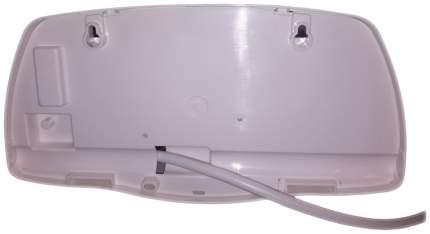Водонагреватель проточный Electrolux 2.0 T Smartfix 2.0 (душ+кран) white