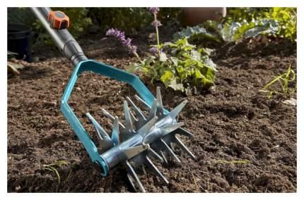 Насадка-культиватор для многофункционального садового инструмента Gardena 03196-20.000.00