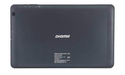 Планшет Digma Plane 1010 Blue (PS1010MG)