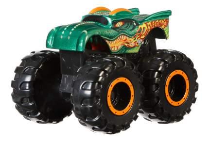 Внедорожник Hot Wheels из серии Monster Jam CFY42 CFY48