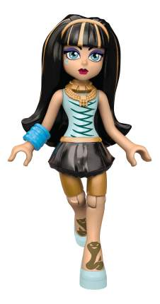 Конструктор Mega Construx™ Monster High® Cleo De Nile CNF78 DKX80