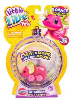 Интерактивная мышка Little Live Pets Apple Boppin