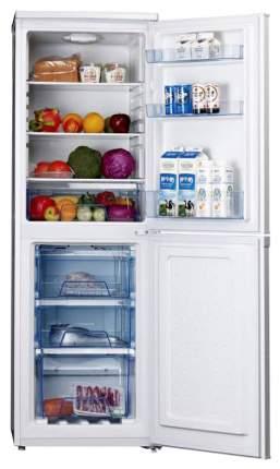 Холодильник SHIVAKI SHRF-190NFW White