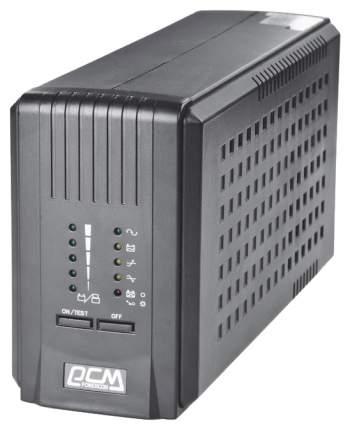 Источник бесперебойного питания Powercom Smart King Pro+ SPT-500 Black