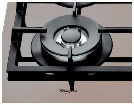 Встраиваемая варочная панель газовая Whirlpool GOA 6425 Brown