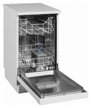 Посудомоечная машина 45 см Vestel VDWIT 4514W white