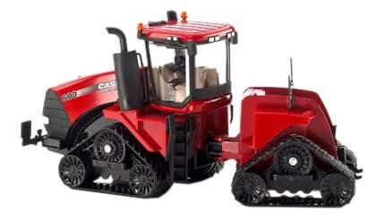 Трактор Siku гусеничный красный