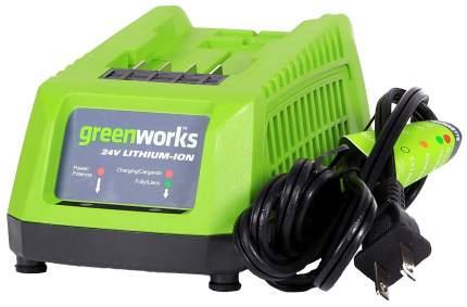 Зарядное устройство Greenworks G24C 2903607