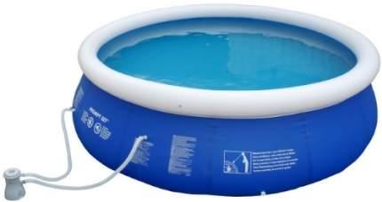 Бассейн надувной JILONG Prompt Set Pool JL010203NG