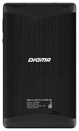 Планшет Digma Optima 7010D Black