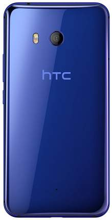 Смартфон HTC U11 128Gb Sapphire Blue