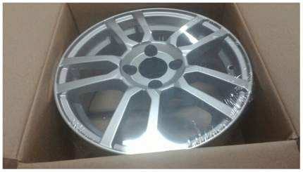 Колесные диски K&K KCr 707 R15 6J PCD4x100 ET36 D60.1 (65874)