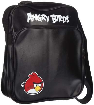 Сумка Centrum Angry birds Красная птица CE 84812 Черный матовый