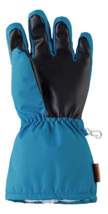 Перчатки детские Reima Harald голубые 10-12 размер