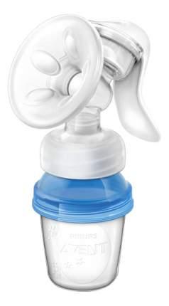 Молокоотсос ручной Philips Avent Natural SCF330/13/1