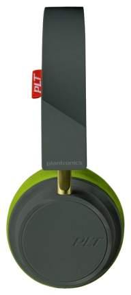 Беспроводные наушники Plantronics BackBeat 500 Grey