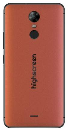 Смартфон Highscreen Fest XL 16Gb Orange