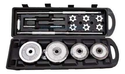 Штанга York H09940, гриф прямой 150 см, 50 кг, 26 мм