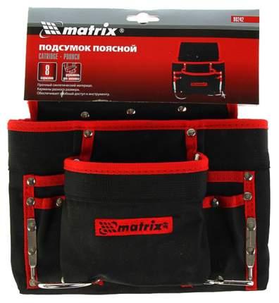 Поясная сумка для инструмента MATRIX 90242