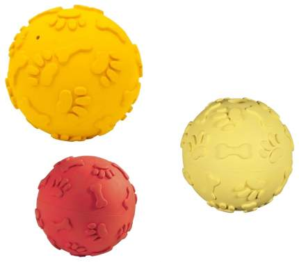 жевательная игрушка, Мяч для собак J.W. Pet Company, Каучук, JW43101