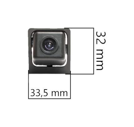 Камера заднего вида AVEL AVS326CPR-077