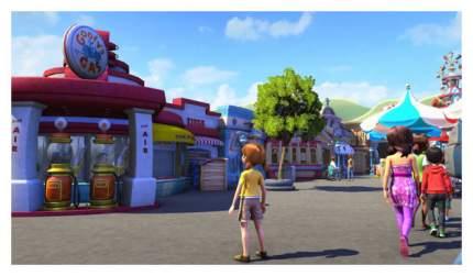 Игра для Xbox One Microsoft Game Studios Disneyland Adventures 40067459