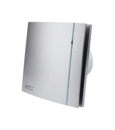 Вентилятор настенный Soler&Palau Design Silent-100 CZ 03-0103-120