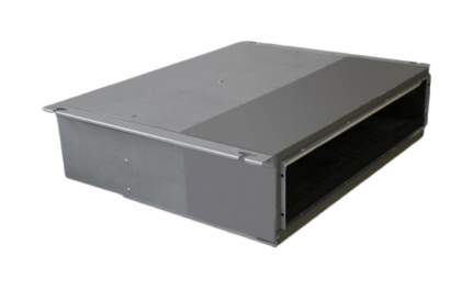 Канальная сплит-система Hisense AUD-36HX4SHH/AUW-36H6SA1