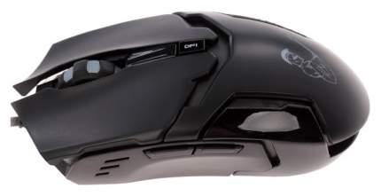 Игровая мышь QUMO Dragon War Pike Black