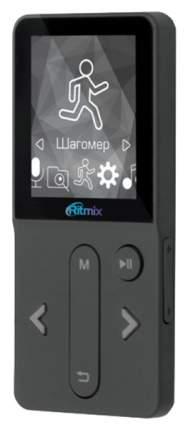 Плеер MP3 Ritmix RF-4910 4Gb Dark Gray