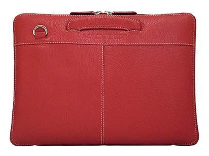 """Чехол для ноутбука 13"""" Urbano Leather красный"""